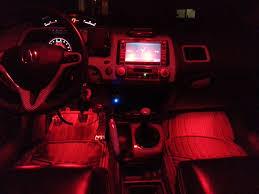 car interior accent lighting car interior accent lighting