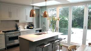 fine pendant kitchen islands lights for island pendant in the stylish and also stunning copper inside copper light p