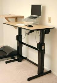 diy sit stand desk build your own sit stand desk stand up desk sit stand desk