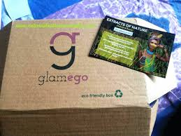 glamego box wrevie