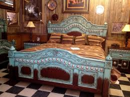 turquoise bedroom furniture. Western Bedroom Furniture Turquoise O