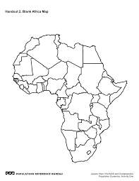 Empty Africa Map Blank West Africa Map Map Of Usa X Pixels In Empty