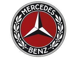 mercedes logo.  Mercedes Behind The Badge MercedesBenzu0027s Star Emblem Holds A Big Secret  The News  Wheel Throughout Mercedes Logo G