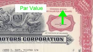Stock Certificats Sharing Stocks Part 4 How Do Stock Certificates Work Youtube