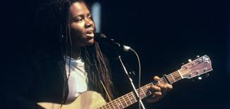 Chapman, Tracy: singer, songwriter, guitarist - About Tracy Chapman