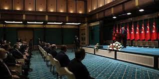 Ertelenen Kabine Toplantısı Ne Zaman Yapılacak?