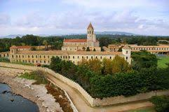 Resultado de imagen para imagenes de el monasterio de lerins