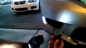 2013 Honda Accord Fog Light Installation 2013 2015 Honda Accord Sedan Led Fog Light Installation Enlight