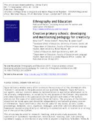 sample essay to get into college