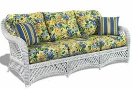What is wicker furniture and why is wicker still used today?