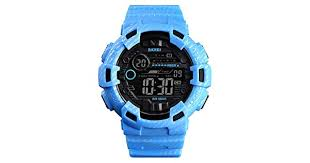 1472 Analog Digital Watch Luminous <b>Outdoor Sport Watch Men</b> ...