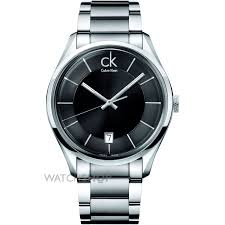 "men s calvin klein masculine watch k2h21104 watch shop comâ""¢ mens calvin klein masculine watch k2h21104"