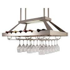 Trend Ceiling Mounted Wine Glass Holder 48 With Additional White Ceiling  Fan with Ceiling Mounted Wine Glass Holder