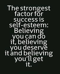 Believing In Yourself Quotes