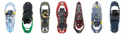 How To Choose Snowshoes The Outdoor Gear Exchange Blog