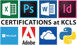 Microsoft Free Certification Certifications At Kcls King County Library System