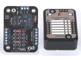 fuzeblock switchable fuse panel