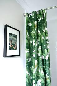 palm shower curtain palm trees relax shower curtain palm tree shower curtain bed bath and beyond