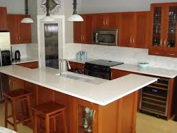 Kitchen Counter Top Kitchen Bar Countertop Small Kitchen With Bar Yellow Wet Bar In