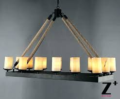iron candle chandelier iron candle chandelier style industry country pillar candle rectangular chandelier vintage iron marble