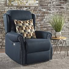 ideal living furniture. Desiree Power Motion Recliner | Motorized Armchair Ideal For Living Room,  Bedroom Or Home Theatre Ideal Living Furniture U