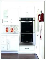 wolf m series double oven wall cabinet ideas item 3 s l electric range with two ovens wolf m series double oven