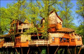 107 Best Treehouses In The Garden Images On Pinterest Treehouse Builder Pete Nelson
