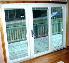 3 panel patio sliding door 3 panel sliding glass door 3 panel glass door 3 panel