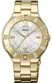 <b>Часы ORIENT QC0D003W</b>