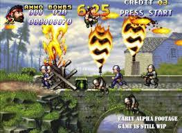 Kraut Buster: nuevo lanzamiento para Neo Geo en 2015, spin off del gran Metal Slug por NG:Dev.Team Images?q=tbn:ANd9GcQ_EN-C8Z7ZRPcCxrhmq-zizYyJ8HuM7lJ1oEJKpcafbjML0DNQ1A