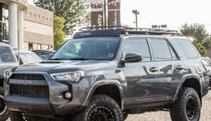 2018 toyota 4runner redesign. contemporary redesign 2018 toyota 4runner redesign and specs to toyota redesign