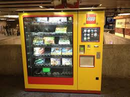 Toys For Vending Machines Delectable 48 Strange Vending Machines That You Never Thought Existed Photo