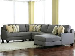 4 piece sectional sofa signature design by alloy modern 4 piece sectional sofa with right chaise