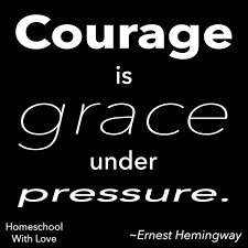 Quotes About Courage Awesome Inspirational Quotes About Courage