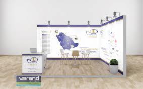 Booth Design Services Trade Show Design Trade Show Booth Design Exhibit Design