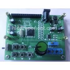 dds signal generator module for diy