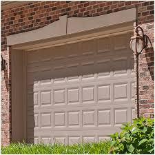 garage doors built by c h i overhead doors