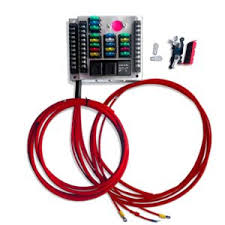 12v aftermarket fuse boxes mgi speedware 18 automotive fuse box kit