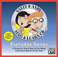 Gerry monroe scored a hit with the song in 1970. Sally Albrecht Andy Beck Everyday Songs Sally Andy Sing Learn Cd Amazon Com Music