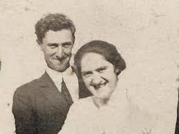 Harley and Ruth Sims