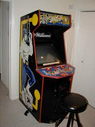 Arcade Cabinet Dimensions Smash Tv Dimensions Hieght Mostly Klov Vaps Coin Op Videogame