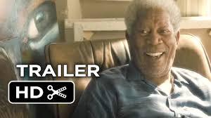 5 Flights Up Official Trailer 1 2015 Morgan Freeman Diane Keaton Movie Hd