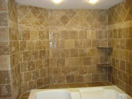 tumbled travertine tile shower. Contemporary Shower Travertine Tile Shower Beautiful Bathroom Using In A Tumbled  Tiles Area Ideas Intended F