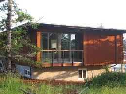 Extraordinary Small Prefab Cabin Photo Design Inspiration ...