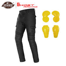 Clearance !<b>Riding Tribe</b> Men's <b>Motorcycle</b> Jeans Motocross Pants ...