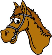 horse head clipart. Contemporary Horse Cute20horse20head20clip20art With Horse Head Clipart I