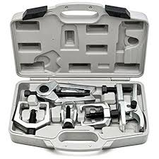 ball joint separator kit. biltek 6pc front end service tool kit ball joint separator pitman arm tie rod puller o