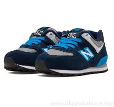 new balance infant shoes. oa-kl574dsi - dark blue new balance 574 kid\u0027s infant shoes