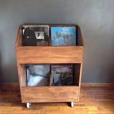 34fd2a56f ad82d308cfb c vinyl record storage shelf vinyl shelf
