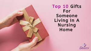 top ten gifts for someone living in a